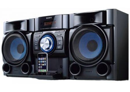 Sony - MHCEC709IP - Wireless Multi-Room Audio Systems
