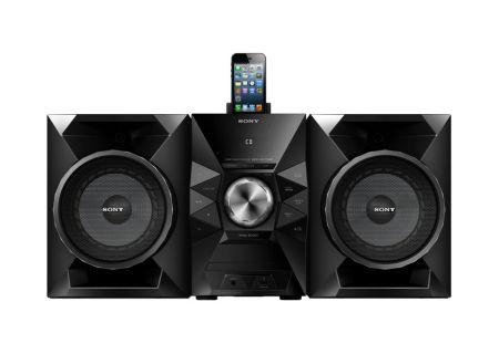 Sony - MHCEC719IP - Wireless Multi-Room Audio Systems