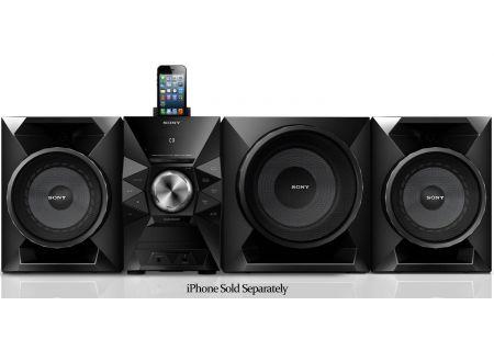 Sony - MHC-EC919IP - Wireless Multi-Room Audio Systems