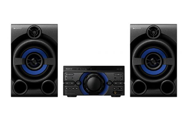 Sony M20 High-Power Audio System - MHCM20