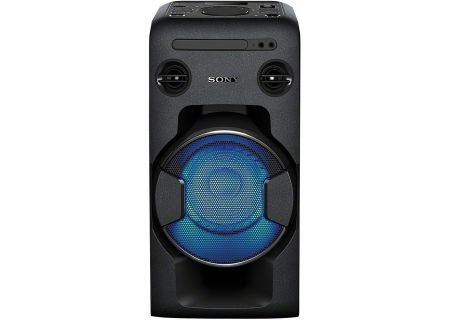 Sony - MHC-V11 - Boomboxes & Portable CD Players