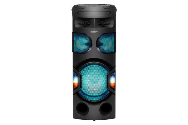 Sony V71 High-Power Audio System - MHCV71