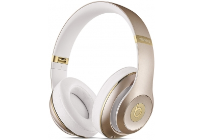 Beats by Dr. Dre - MHDM2AM/B - Over-Ear Headphones