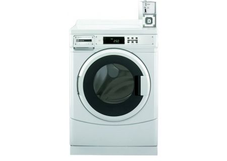 Maytag - MHN30PDBWW - Commercial Washers