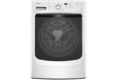Maytag - MHW3000BW - Front Load Washers