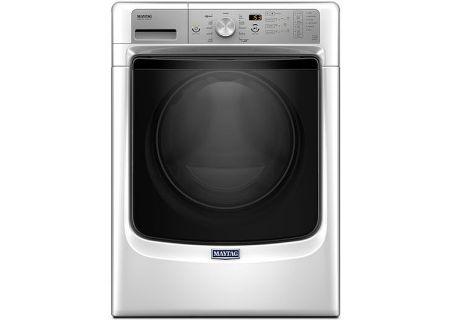 Maytag - MHW5500FW - Front Load Washing Machines