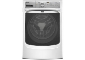 Maytag - MHW6000AW - Front Load Washers