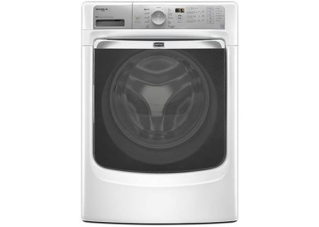 Maytag - MHW6000AW - Front Load Washing Machines