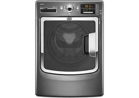 Maytag - MHW6000XG - Front Load Washing Machines