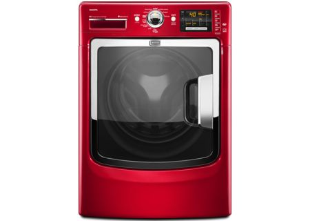 Maytag - MHW6000XR - Front Load Washing Machines