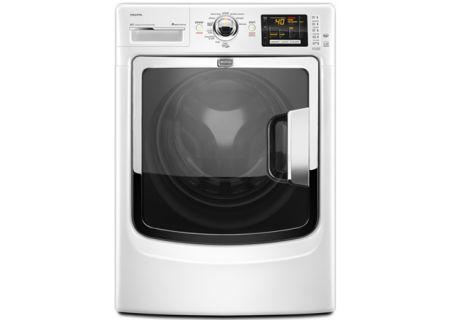 Maytag - MHW6000XW - Front Load Washing Machines