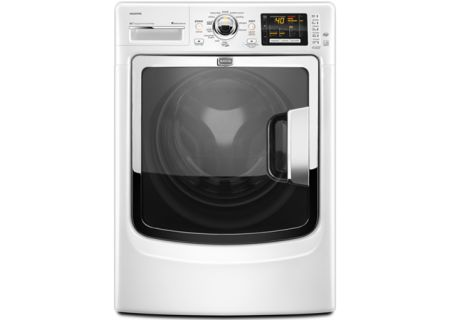 Maytag - MHW7000XW - Front Load Washing Machines