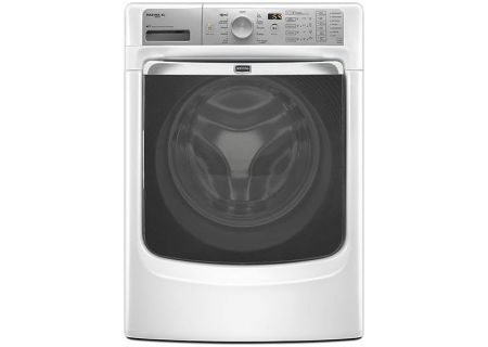Maytag - MHW8000AW - Front Load Washing Machines