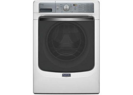 Maytag - MHW8100DW - Front Load Washing Machines