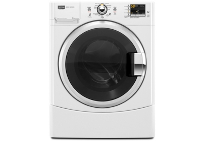 Maytag - MHWE200XW - Front Load Washers