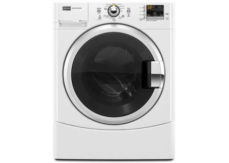 Maytag - MHWE200XW - Front Load Washing Machines