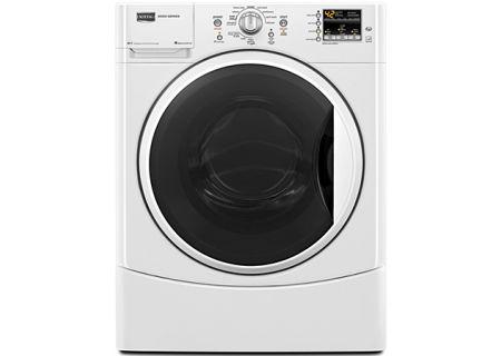 Maytag - MHWE201YW - Front Load Washing Machines