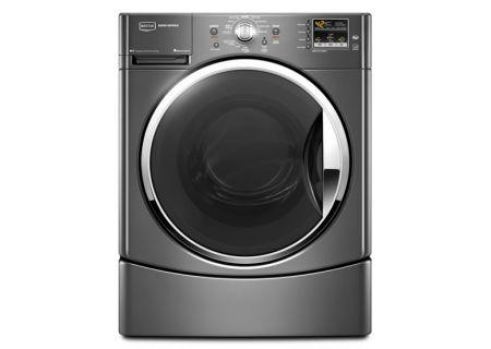 Maytag - MHWE251YG - Front Load Washing Machines
