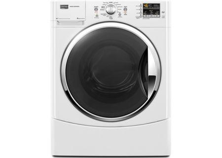 Maytag - MHWE301YW - Front Load Washing Machines