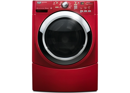 Maytag - MHWE400WR - Front Load Washing Machines