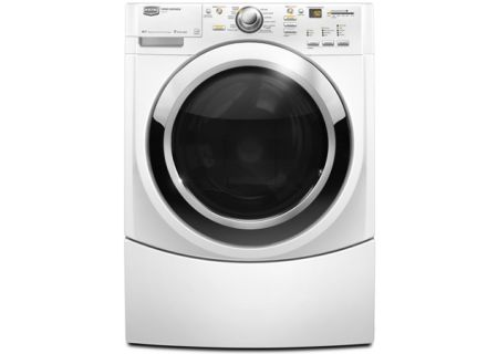 Maytag - MHWE400WW - Front Load Washing Machines