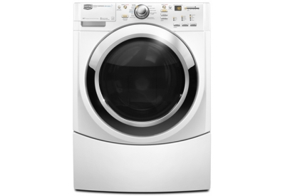 Maytag - MHWE550WW - Front Load Washing Machines