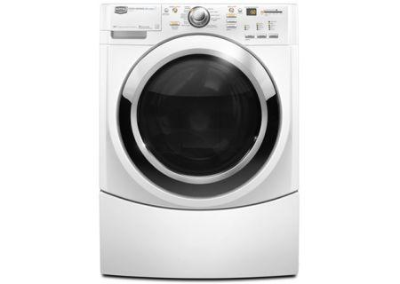 Maytag - MHWE550WW - Front Load Washing Machines