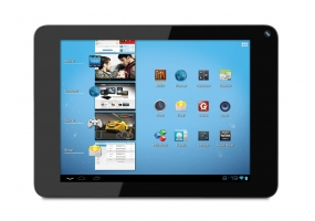 Coby - MID80484 - iPad & Tablets
