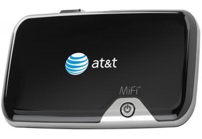 AT&T Wireless - MIFI2372 - Cell Phones