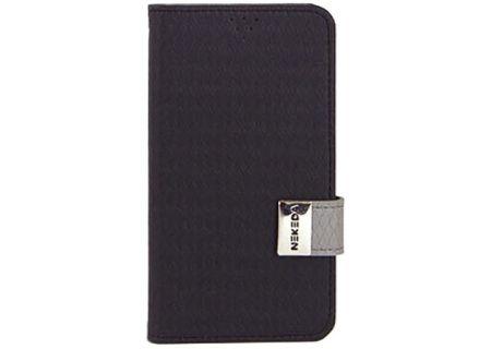 Nekeda - MILKYI5BLACK - Cell Phone Cases