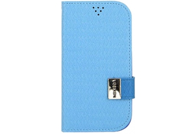 Nekeda - MILKYI5BLUE - Cellular Carrying Cases & Holsters