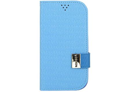 Nekeda - MILKYI5BLUE - Cell Phone Cases