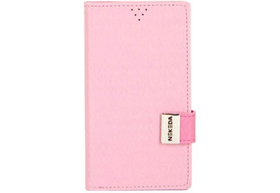 Nekeda - MILKYI5PINK - Cellular Carrying Cases & Holsters