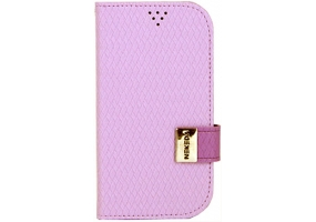 Nekeda - MILKYI5PURPLE - Cellular Carrying Cases & Holsters