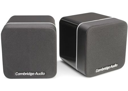 Cambridge Audio - MIN10GWH - Satellite Speakers