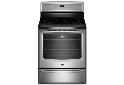 Maytag - MIR8890AS - Electric Ranges