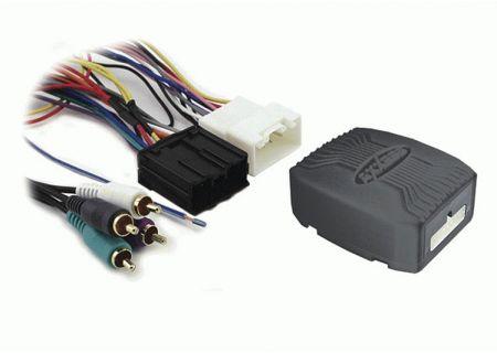 Metra Car Audio Amp Interface - MITO-01