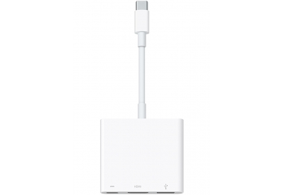 Apple - MJ1K2AM/A - Cables & Connections