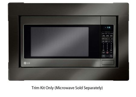 LG - MK2030DA - Microwave/Micro Hood Accessories