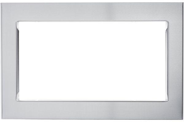"Large image of LG 30"" Stainless Steel Microwave Trim Kit - MK2030NST"