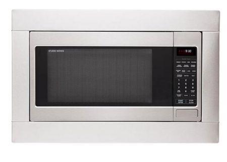 LG - MK2030F - Microwave/Micro Hood Accessories