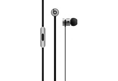 Beats By Dr. Dre Grey urBeats In-Ear Wired Headphones - MK9W2AM/A