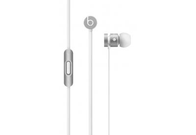 Beats By Dr. Dre Silver urBeats In-Ear Wired Headphones - MK9Y2AMA - MK9Y2AM/A