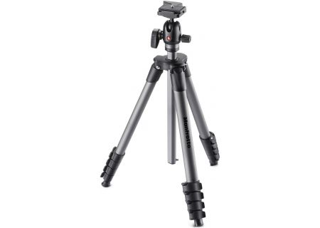 Manfrotto - MKCOMPACTADV-BH - Tripods