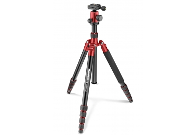 Manfrotto - MKELEB5RD-BH - Tripods