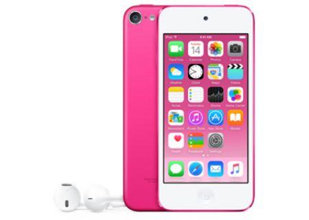 Apple - MKHQ2LL/A - iPods & MP3 Players