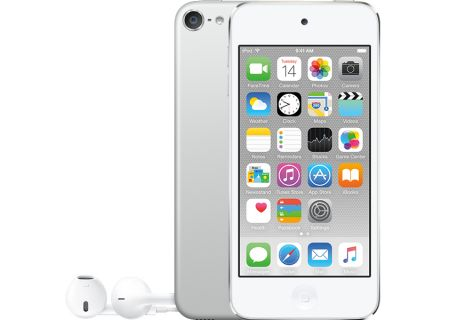 Apple - MKH42LL/A - iPods & MP3 Players