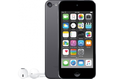 Apple - MKH62LL/A - iPods & MP3 Players