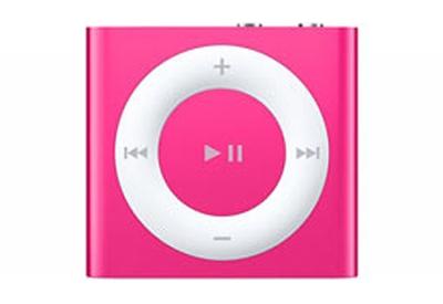 Apple 2GB Pink iPod Shuffle - MKM72LL/A