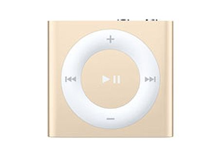 Apple - MKM92LL/A - iPods & MP3 Players